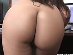 busty Asian Kayme Kai