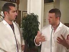 doctor nurse orgy - Pt.