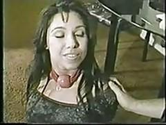 Danni Ashe - fetish