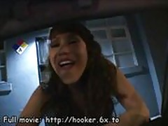 Risky hooker hot oral