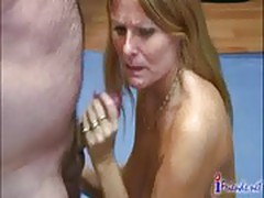 RedHead Sucks Cock Part-2