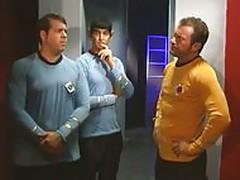 Star Trek  Vicky Vette