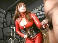 Extreme dominatrix babes