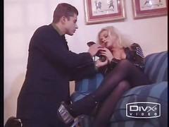 Kinky Hooker Has Kinky Client