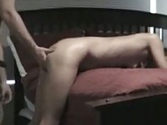 skinny girl fuck and facial