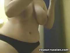 Voyeur - russian lockerroom 12