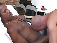 Interracial Rough Fuck