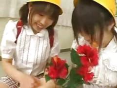 Japanese Women Raped in a