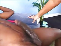 Big black cock part6