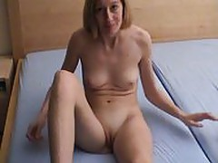 Innocent student has fun with
