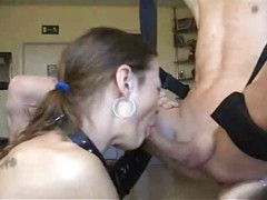 Amateur Mature best blowjob...F70
