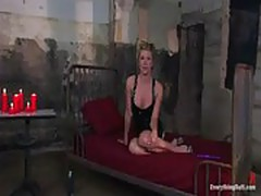 Mason anal audition