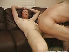 Wolfy BJ and Anal 2