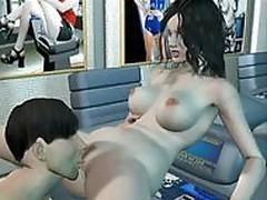 3D Sex N2