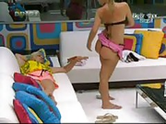 Big Brother Brasil 9 - Ana Carolina