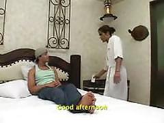 Two Hot Guys Ass Fucking
