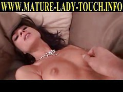 These Dirty British Birds Love To Be Watched As They Fuck. Brunette .<br>
