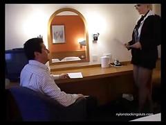 Secretary chastised