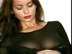 Veronica Zemenova's erotic Audition...F70