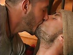 Xander Scott & Blake Riley