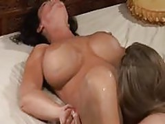 Mother - Teen Squirting