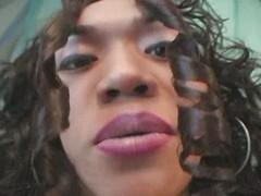 Shemale Kayla