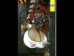 Big Breast Fetish Art Erotic