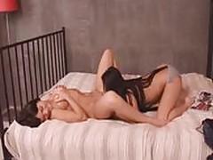 anal Lesbians Adina and