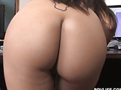 busty Asian Kayme Kai