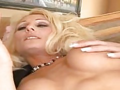 Milf Natasha anal