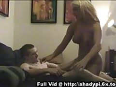 Cheating MILF Fucked