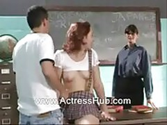 Teacher Teach fucking