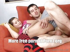 Guy Fuck Drunk Teen part02<br>