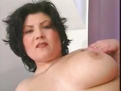 Doris Busty BBW