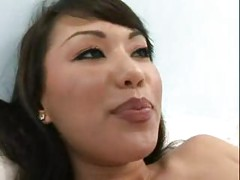 Avena Lee - Asian Whore ( asian japanese japan )<br>