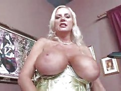 P.O.V.-Mature With Big Tits