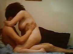 Horny turkish couple fucking