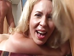 Mature Lady Cheats On Her
