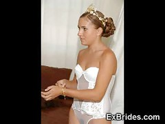 Real Brides Gone Wild!<br>