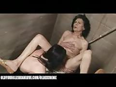 Secret lesbian sex