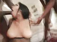 leah jaye anal