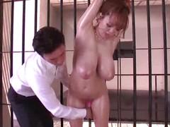 Hitomi Tanaka Super Jcup Tit
