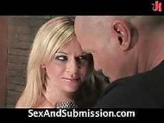 Domination and rough sex!
