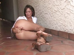 Maria Menendez fingering (BSM)