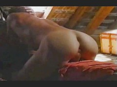 BIG FAT ARMY COCK HAVING A BLOWJOB