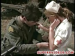 Terra Part nasty nurse american sweet heart suck  militar di