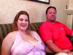 Chubby milf mother bbw