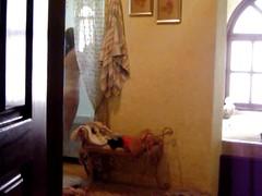 voyeur shower 1