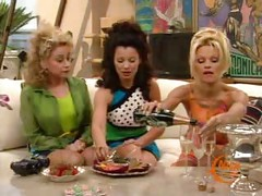 FranDrescher The Nanny The Heather Biglow Story Part 1<br>