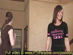 Pepper,  from ftv girls,